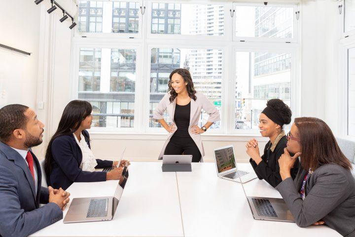 Gestão de times para garantir performance e aumentar o engajamento