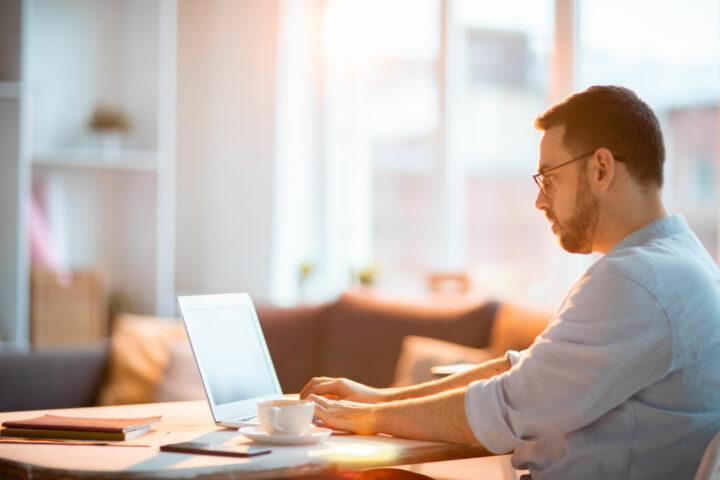 Home office: como as grandes empresas lidam com seus times