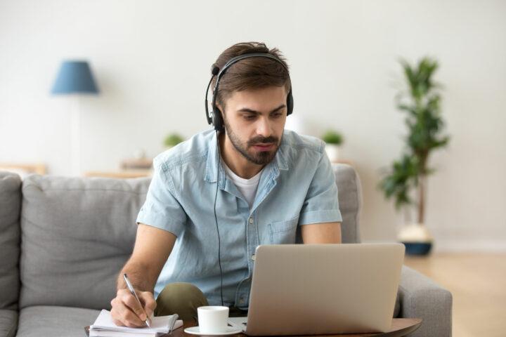 Produtividade da equipe e home office: como a gestão deve lidar com isso