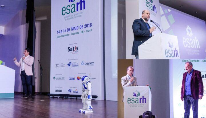 ESARH: Encontro Sul Americano de Recursos Humanos edição 2021