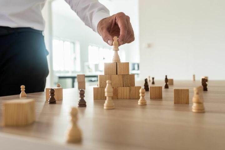 Gerenciamento de pessoas: como encontrar o perfil de liderança ideal
