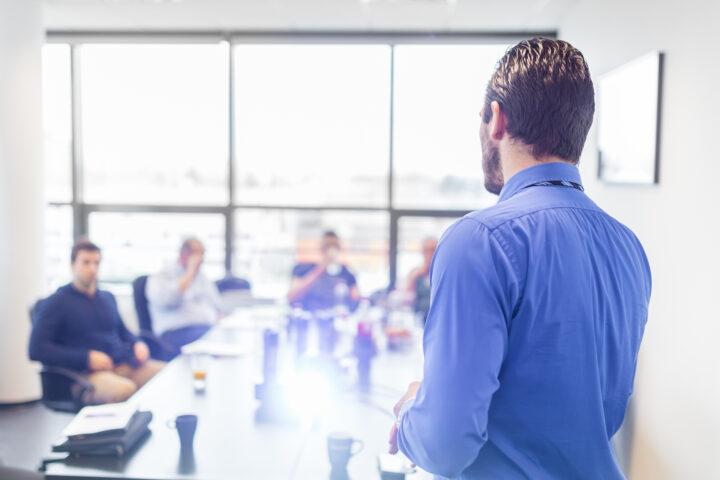 Dicas sobre como detectar o perfil de liderança empresarial