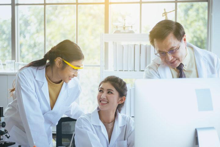 Time de alta performance: como aplicar na indústria farmacêutica