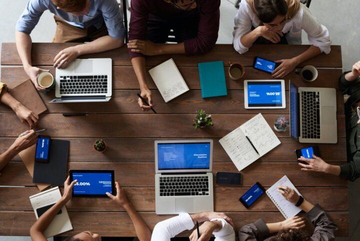 Gerenciamento de times: como o Beaconforce impacta nos resultados